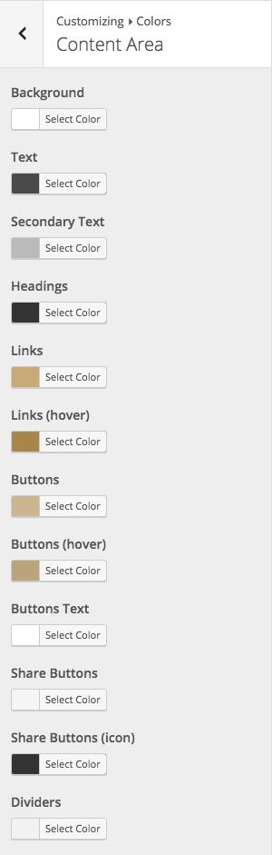 contentcolors
